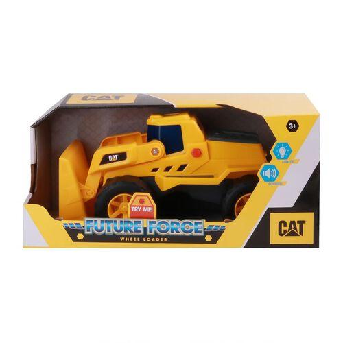 Cat Future Force Wheel Loader