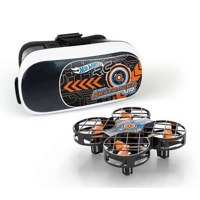 Hot Wheels DRX Drone FPV Racing Set
