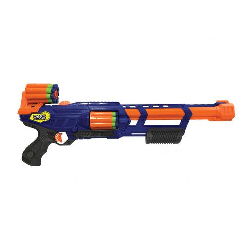 Dart Zone Legendfire Powershot Blaster