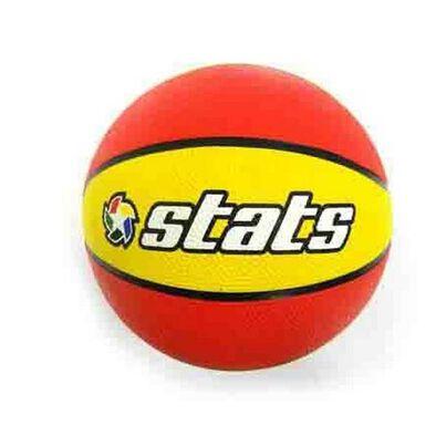 Stats No.3 Basketball
