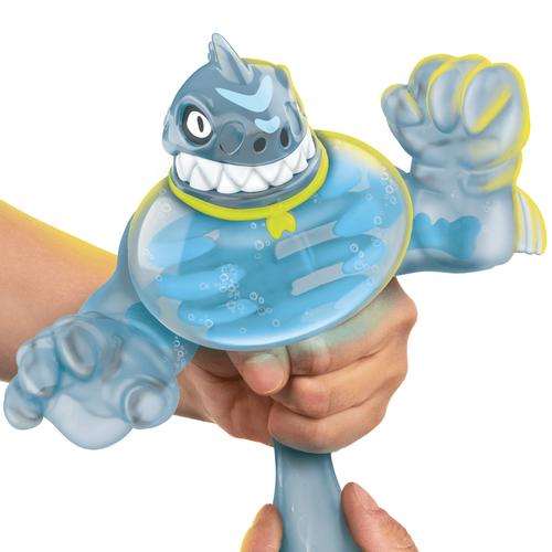 Goo Jit Zu Dino Xray S4 Versus Pack - Assorted