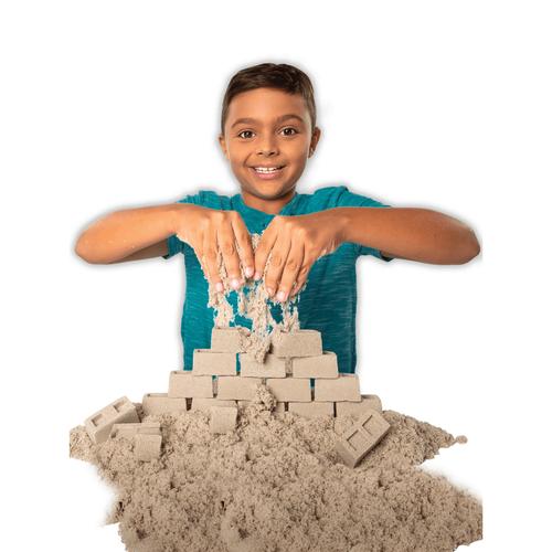 Kinetic Sand Dig And Demolish Kit