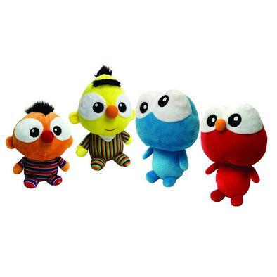 8 Inch Sesame Street Soft Toy (Ernie)