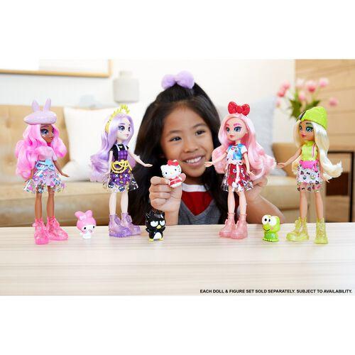 Sanrio Core Doll - Assorted