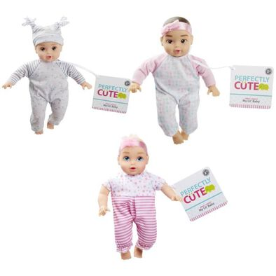 Perfectly Cute My Lil' Baby 8 Inch Baby - Assorted