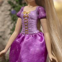 Disney Princess Longest Locks Rapunzel