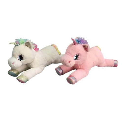 Unicorn Teddy Bear Toys R Us, Toys R Us 22 Inch Lying Unicorn Toys R Us Singapore Official Website