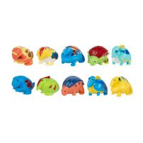 Orb Arcade Capsules Fossil Friends