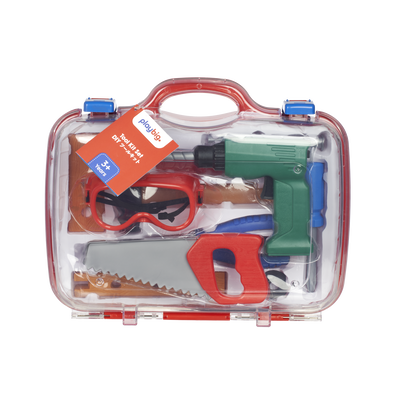 Play Big Tool Kit Set