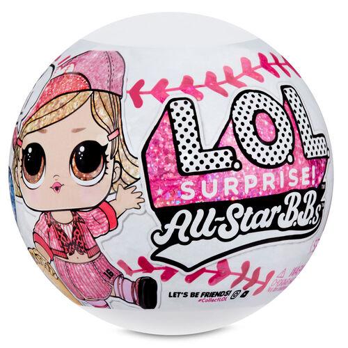 L.O.L. Surprise!  All-Star B.B.S - Assorted