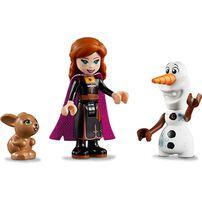 LEGO Disney Frozen 2 Anna's Canoe Expedition 41165