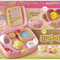 Mimi World Baby Chicken House