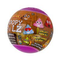 Orb Arcade Capsules Poopy Palz