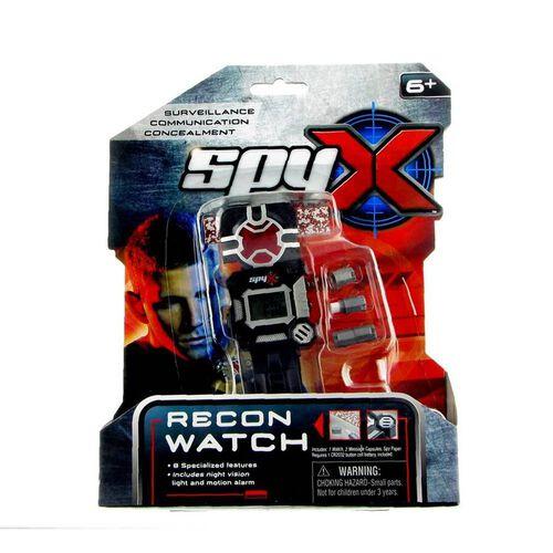 Spy X Recon Watch