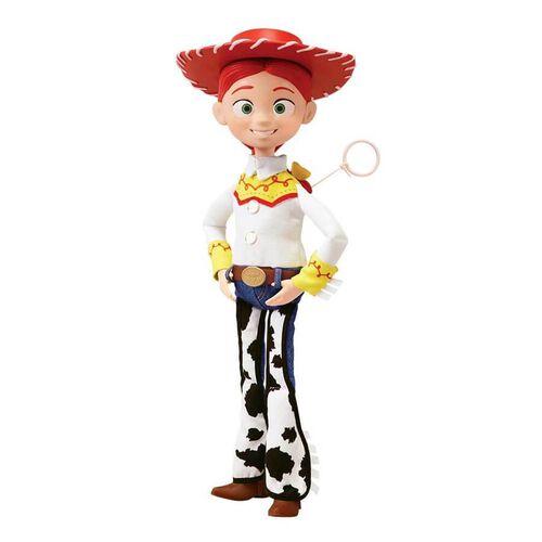 Toy Story Life Size Talking Figure Jessie
