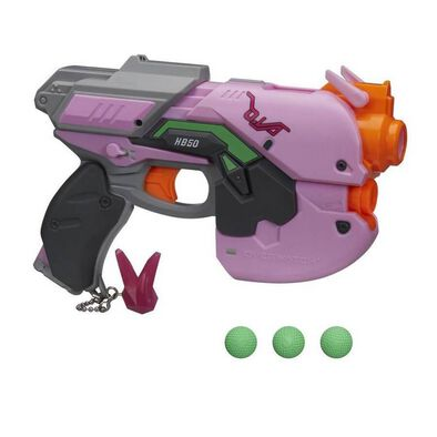 NERF Rival Overwatch D.Va Blaster