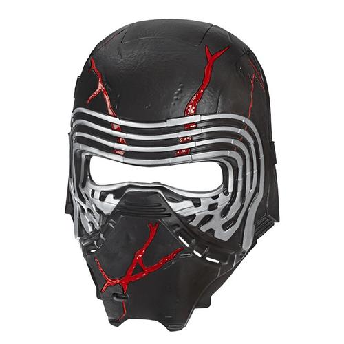 Star Wars Supreme Leader Kylo Ren Electronic Mask