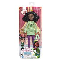 Disney Princess Comfy Squad Doll - Assorted