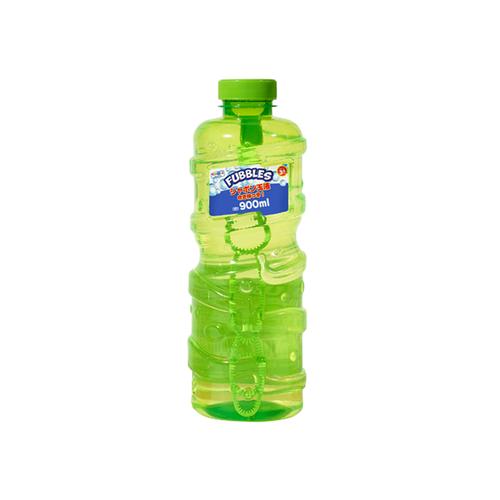Fubbles Bubble Solution 900ml - Assorted