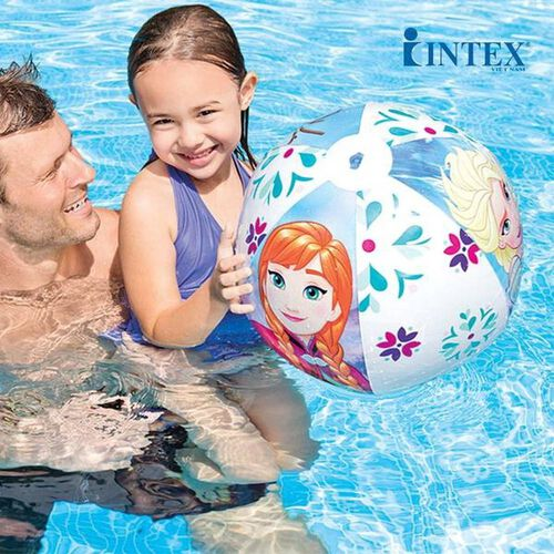 Intex Disney Frozen Beach Ball