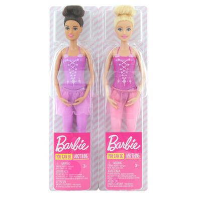 Barbie Ballerina - Assorted