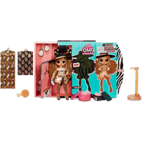 L.O.L. Surprise OMG Series 3 Fashion Doll - Assorted