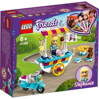 LEGO Friends Ice Cream Cart 41389