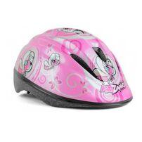 Kidzamo Pink Bee S Helmet
