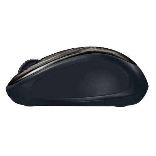 Logitech M238 Marvel Collection Black Panther Wireless Mouse