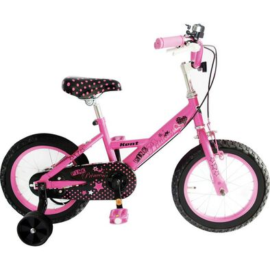 Kent 14-Inch Girls Pink Princess Bike