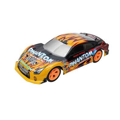 Speed City Radio-controlled Phantom Racer
