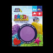 Sandsational Brilliant Bright Sand - Assorted