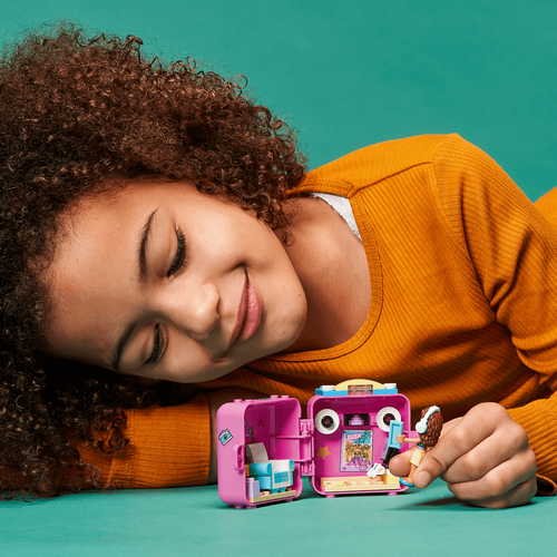 LEGO Friends Olivia's Gaming Cube 41667