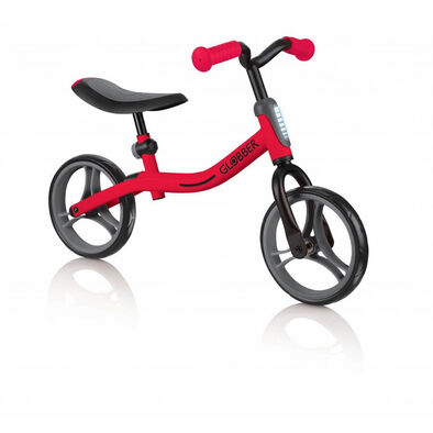 Globber Go Bike Red Balance Bike