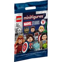 LEGO Minifigures Marvel Studios 71031 - Assorted