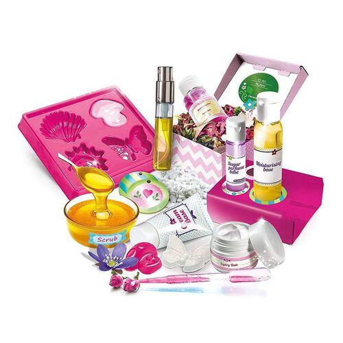 Clementoni Perfumes and Cosmetics