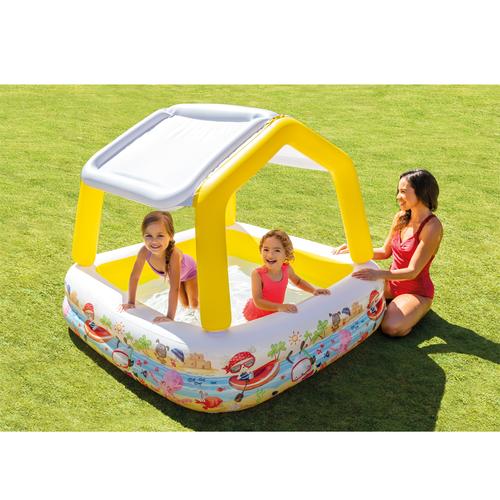 Intex Sun Shade Pool