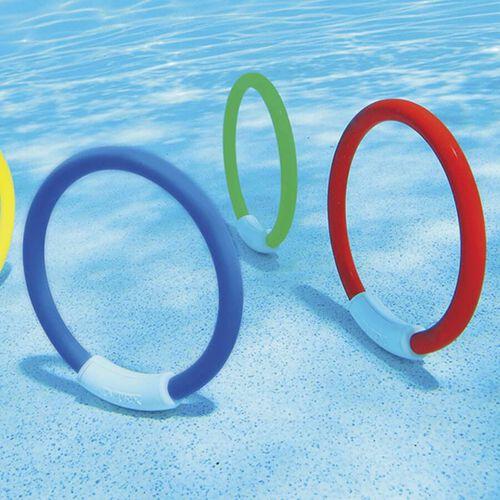 Intex Underwater Fun Rings - Assorted