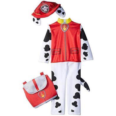 Rubies Paw Patrol Marshall Child Costume