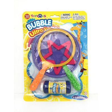 Geoffrey Giant Bubble Wand