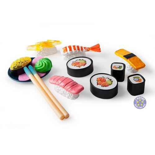 J'adore Mon Chez Moi Sushi Bento