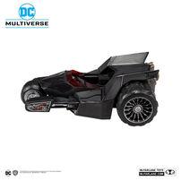 DC Comics Batman Multiverse Bat-Raptor Vehicle