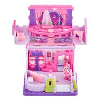 Shopkins Lil Secrets Happy Steps Dance Studio