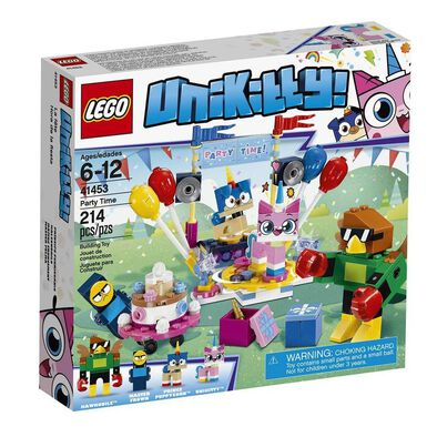 LEGO Unikitty Party Time 41453