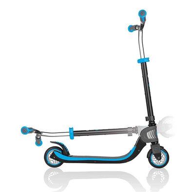 Globber Flow Foldable 125 Sky Blue Scooter