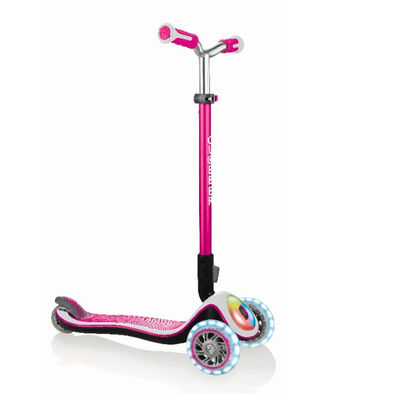 Globber Elite Prime Deep Pink Scooter