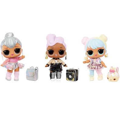 L.O.L. Surprise Big B.B. Doll - Assorted