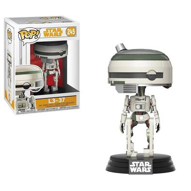 Pop! Star Wars 245 L3-37