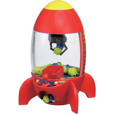 Toy Story Space Crane Game