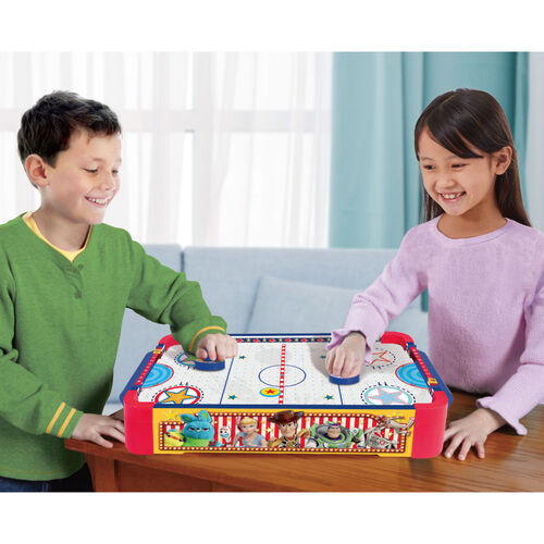 Toy Story Tabletop Air Hockey